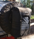 Trasharoo - Spare Tire Trash Bag