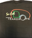 So-Cal Teardrops T-Shirt