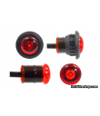 Red Mini Sidemarker Light